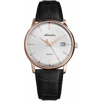 Швейцарские наручные часы Adriatica A8242.9213Q