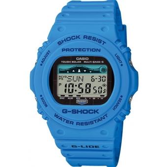 Японские наручные часы CASIO GWX-5700CS-2E