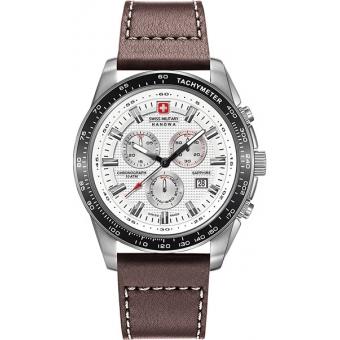 Ремешок для наручных часов SWISS MILITARY HANOVA 06-4225.04.001