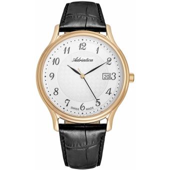 Швейцарские наручные часы ADRIATICA A8000.1223Q
