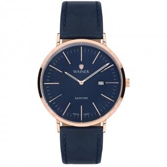 Швейцарские наручные часы Wainer WA.11296-A
