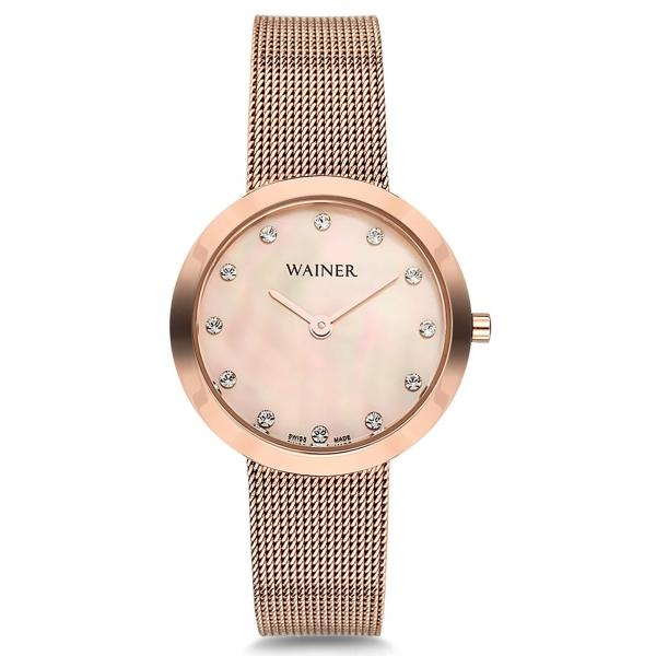 Швейцарские наручные часы Wainer WA.18048-B