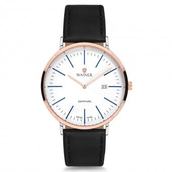 Швейцарские наручные часы Wainer WA.11296-B