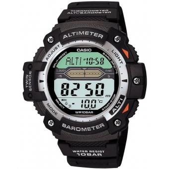Японские наручные часы CASIO SGW-300H-1A