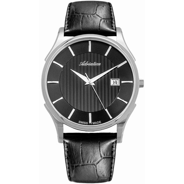 Швейцарские наручные часы ADRIATICA A1246.5214Q