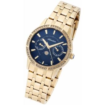 Швейцарские наручные часы Adriatica A3601.1115QFZ