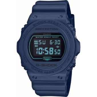 Японские наручные часы CASIO DW-5700BBM-2ER