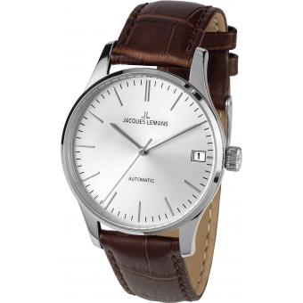 Наручные часы JACQUES LEMANS 1-2074B