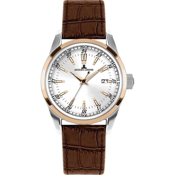 Наручные часы JACQUES LEMANS 1-1443F