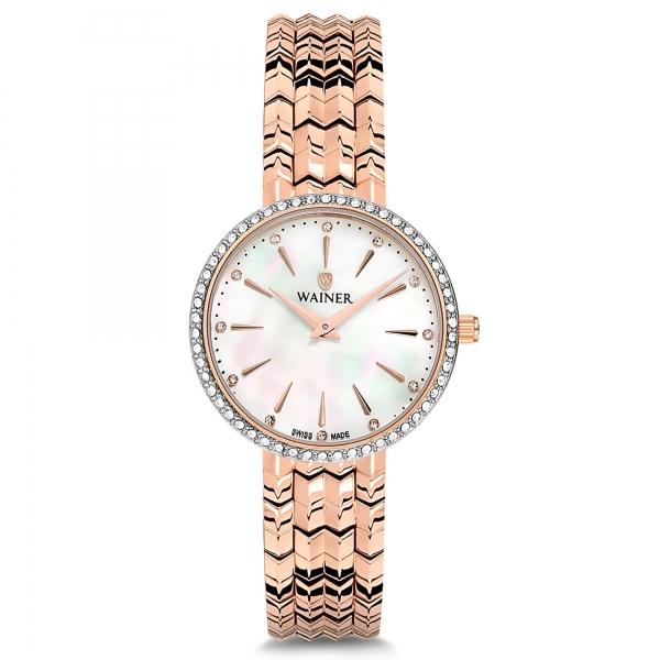Швейцарские наручные часы Wainer WA.11942-B