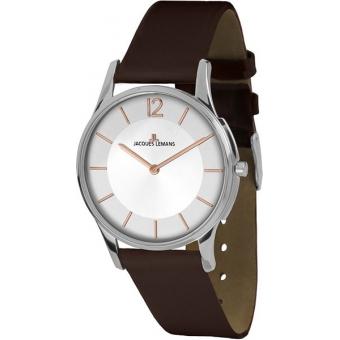 Наручные часы JACQUES LEMANS 1-1851F
