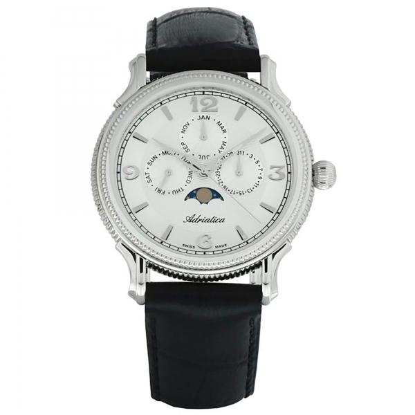 Наручные часы ADRIATICA A1126.5253QF
