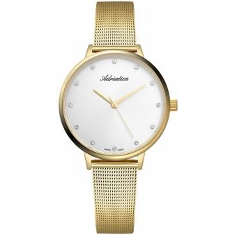 Швейцарские наручные часы ADRIATICA A3573.1143Q