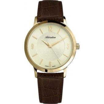 Швейцарские наручные часы ADRIATICA A1273.1251Q
