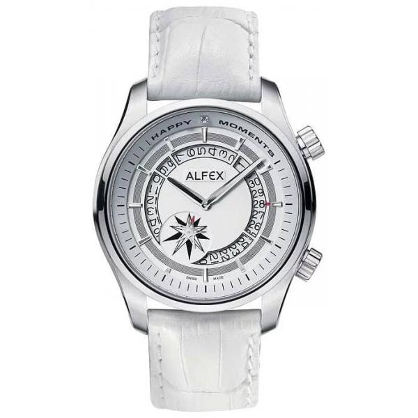 Ремешок для наручных часов ALFEX 5601/627