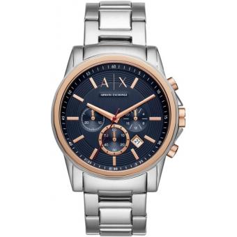 Наручные часы Armani Exchange AX2516 с хронографом