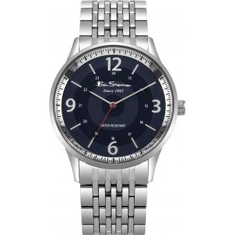 Наручные часы Ben Sherman BS001USM