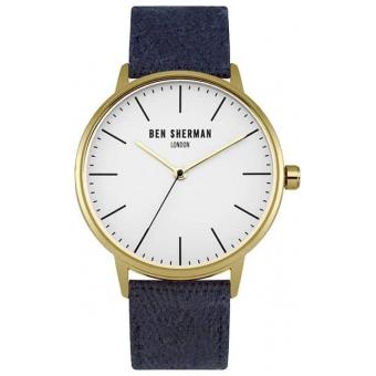 Наручные часы Ben Sherman WB009UG