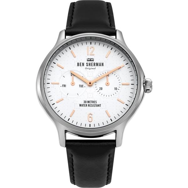 Наручные часы Ben Sherman WB017B