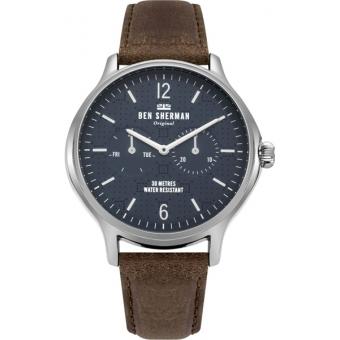 Наручные часы Ben Sherman WB017UBR