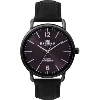Наручные часы Ben Sherman WB026BB