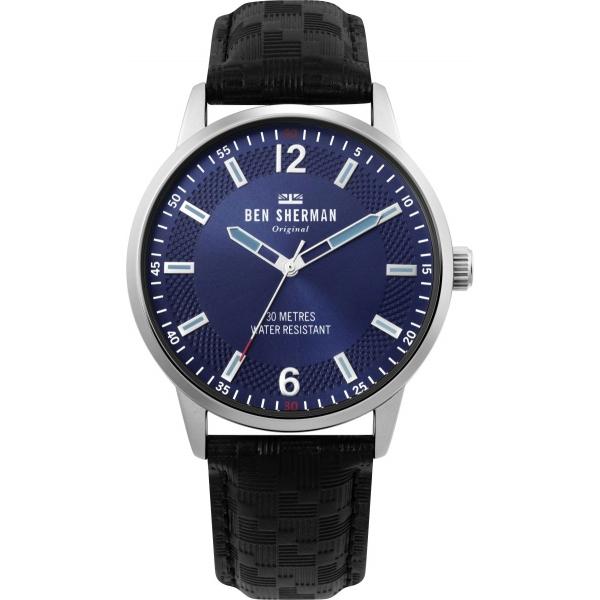 Наручные часы Ben Sherman WB029BU