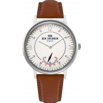 Наручные часы Ben Sherman WB034T