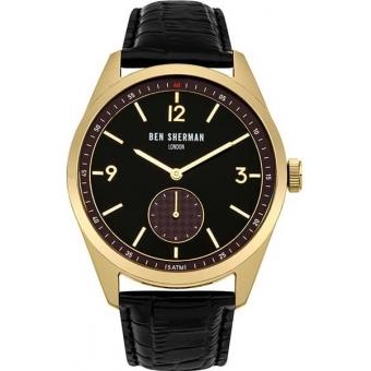 Наручные часы Ben Sherman WB052BGA