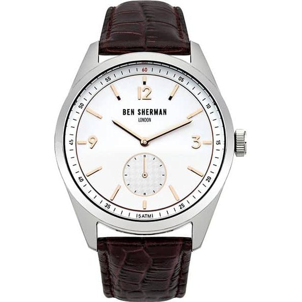 Наручные часы Ben Sherman WB052BRA