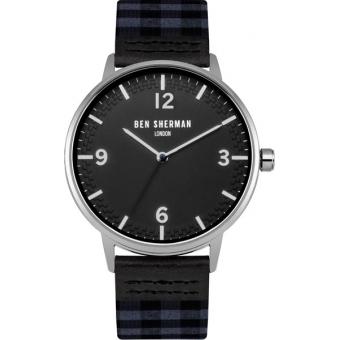 Наручные часы Ben Sherman WB062UE