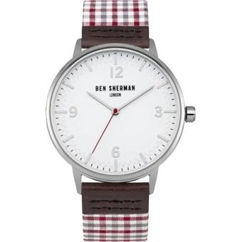 Наручные часы Ben Sherman WB062WUR
