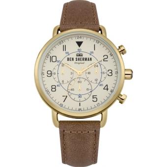 Наручные часы Ben Sherman WB068WT