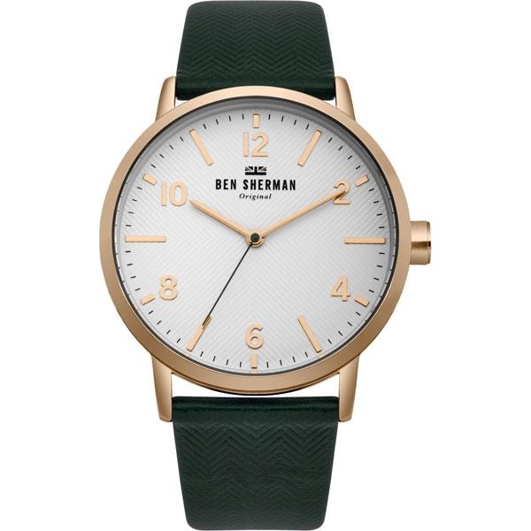 Наручные часы Ben Sherman WB070NBR