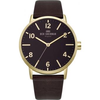 Наручные часы Ben Sherman WB070RB