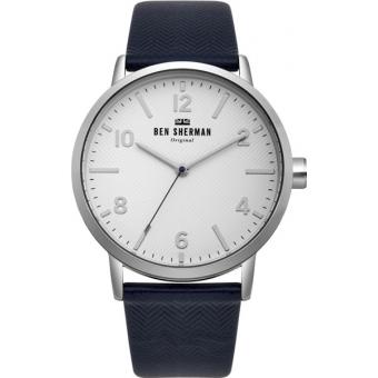 Наручные часы Ben Sherman WB070UB