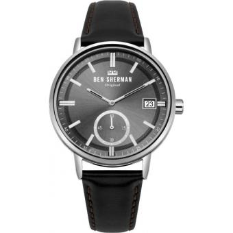 Наручные часы Ben Sherman WB071BB