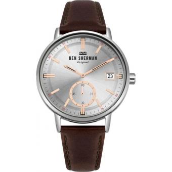 Наручные часы Ben Sherman WB071SBR