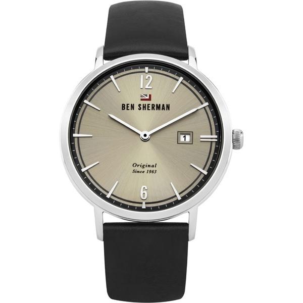 Наручные часы Ben Sherman WBS101B