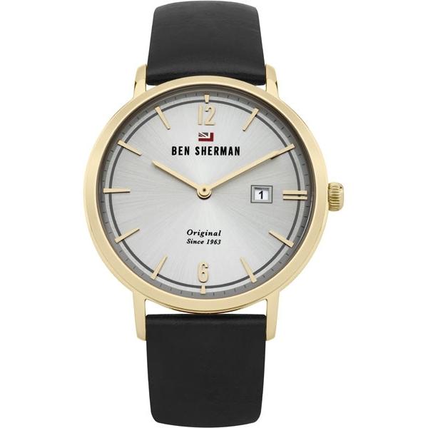 Наручные часы Ben Sherman WBS101BG