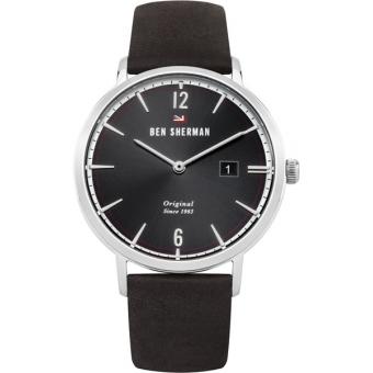 Наручные часы Ben Sherman WBS101BR
