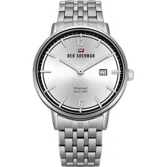 Наручные часы Ben Sherman WBS101SM