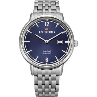 Наручные часы Ben Sherman WBS101USM