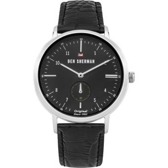 Наручные часы Ben Sherman WBS102BB