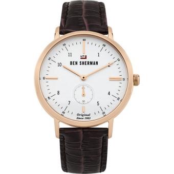 Наручные часы Ben Sherman WBS102TRG