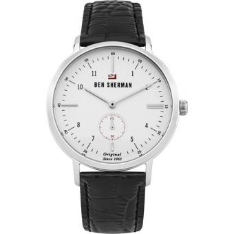 Наручные часы Ben Sherman WBS102WB
