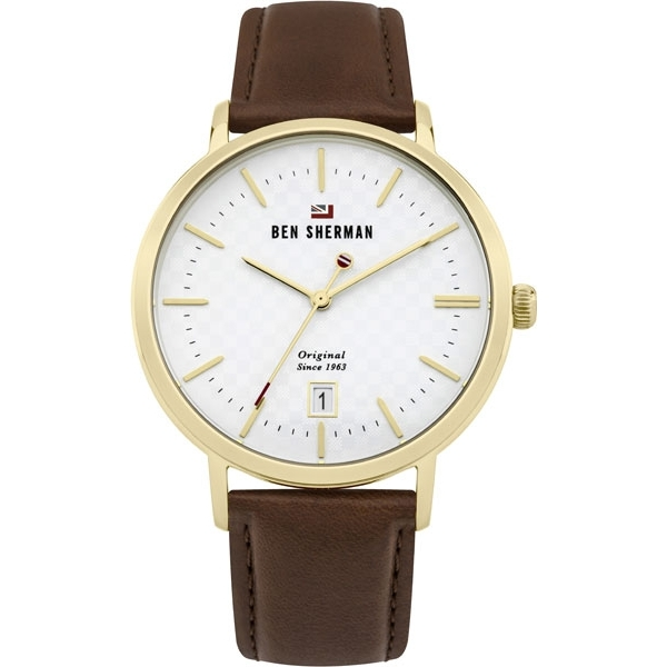 Наручные часы Ben Sherman WBS103TG