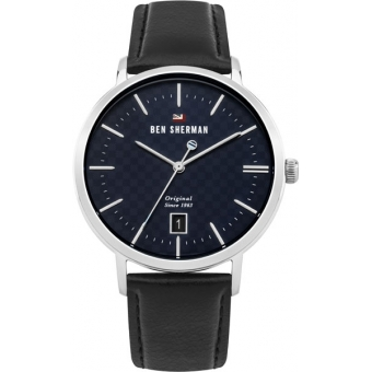 Наручные часы Ben Sherman WBS103UB