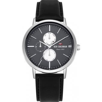 Наручные часы Ben Sherman WBS104B