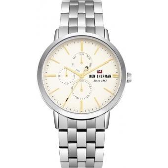Наручные часы Ben Sherman WBS104SM