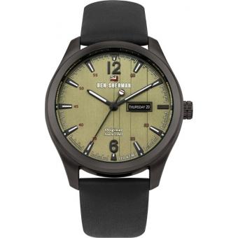 Наручные часы Ben Sherman WBS105BB